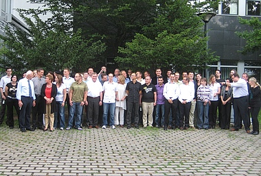 Softline group picture 2010