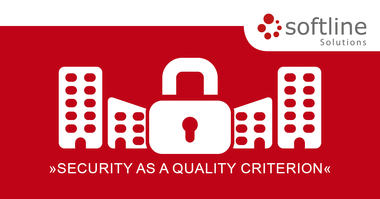 Banner Jubilee Information and IT Security ISO 27001